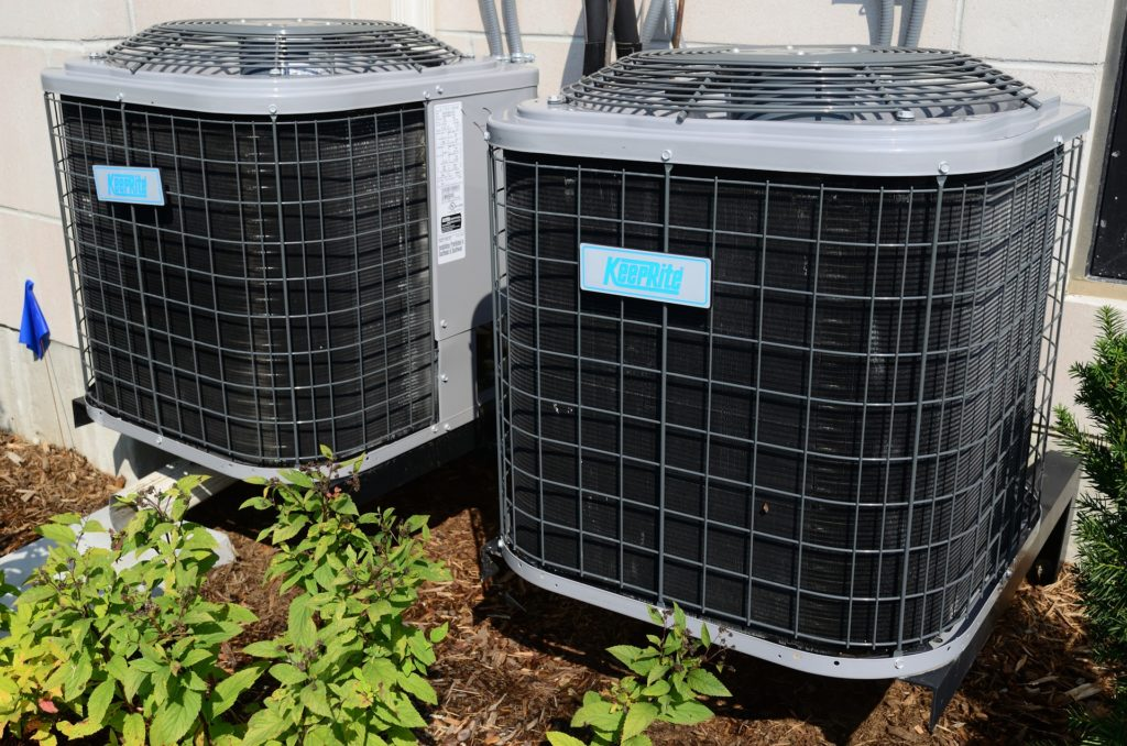Effective and Affordable HVAC Repairs