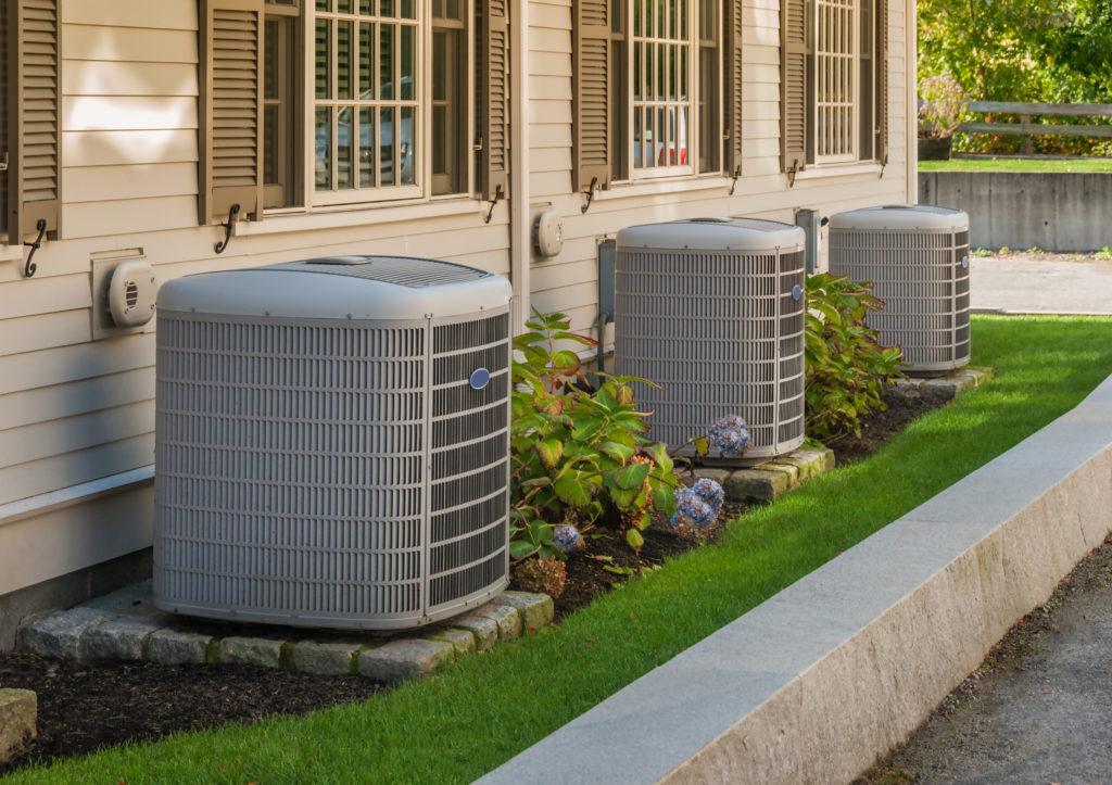 About Central KY HVAC