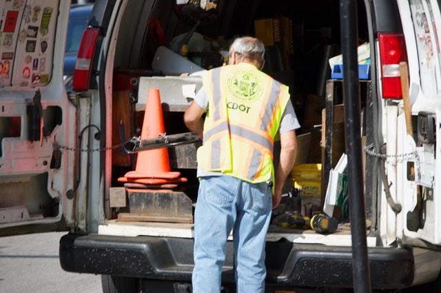 HVAC Maintenance specialist